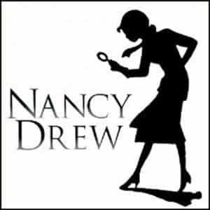 Нэнси Дрю спешит на голубые экраны