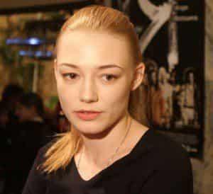 Оксана Акиньшина не считает Новый год праздником