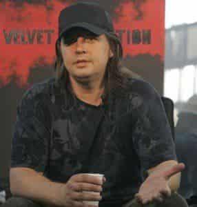 Олег Степченко стартовал съемки фильма Коловрат