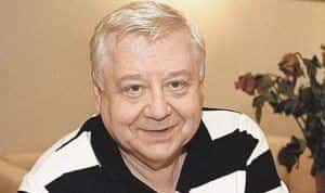 Олег Табаков внезапно попал в больницу