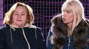 Дом 2: Ольга Васильевна и Светлана Михайловна снова конфликтуют