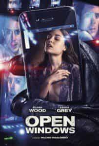 кадр из фильма Открытые окна