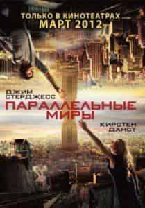 Кирстен Данст и фильм Параллельные миры