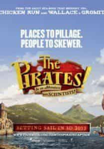Пираты: Банда неудачников