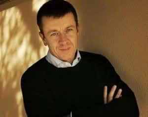 Питер Морган расскажет об атаке кашалота