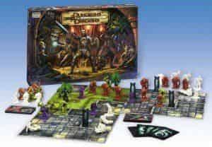 Грядет экранизация игры Подземелья и Драконы