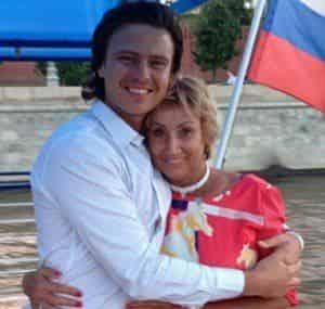 Мама Прохора Шаляпина против его брака с взрослой дамой