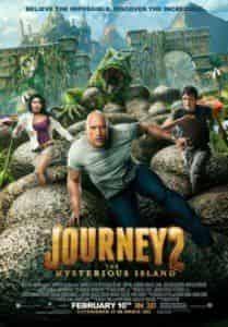 Путешествие 2: Таинственный остров