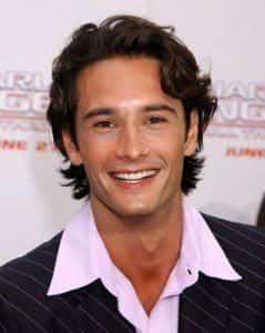 Родриго Санторо получил секретную роль в байопике о Пеле