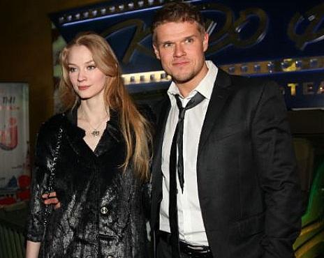 Светлана ходченкова и владимир яглыч свадьба фото