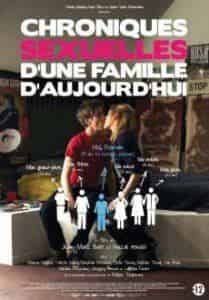 Сексуальные хроники французской семьи