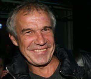 Сергей Гармаш получил Путевку в жизнь