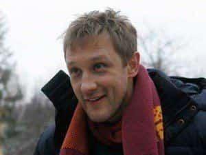 Сергей Горобченко сыграет бывшего разведчика