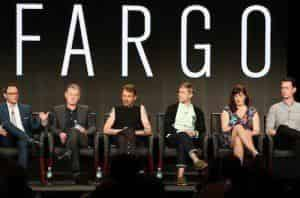Сериал Фарго продлили на третий сезон