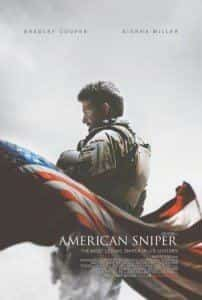 Снайпер метко выстрелил в американских киноманов
