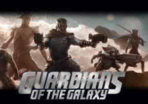 Стражи Галактики первенствуют в российском прокате