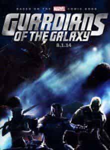 Стражи Галактики станут анимационным сериалом