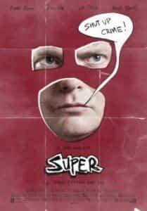 кадр из фильма Супер