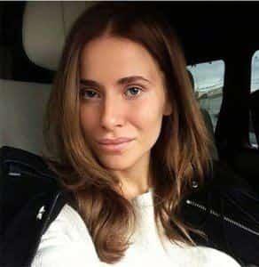 Татиана Бондарчук получила должность ведущей на Матч ТВ
