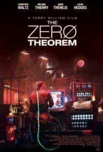 кадр из фильма Теорема Зеро