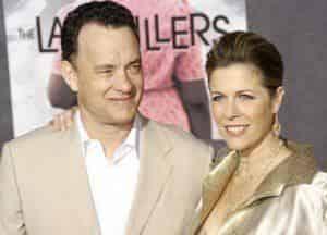 Супруга Тома Хэнкса борется с раком
