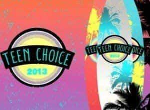 Объявлены победители Тeen Choice Awards 2013