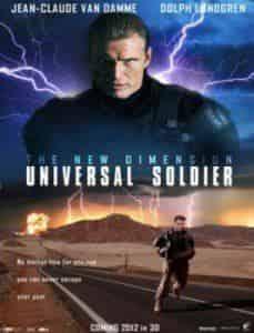 Кристофер Ли и фильм Универсальный солдат 4