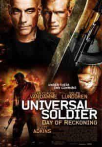 Универсальный солдат: Судный День