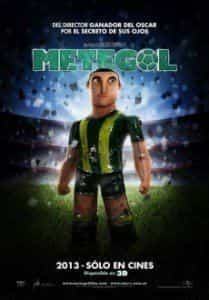 кадр из фильма Футбол 3D