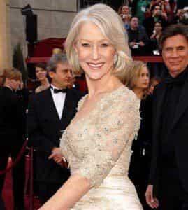Хелен Миррен стала звездой церемонии Тони