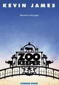 Адам Сэндлер и фильм Хранитель зоопарка