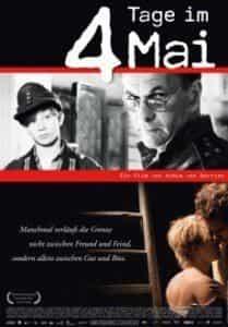 Мераб Нинидзе и фильм Четыре дня в мае