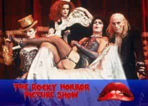 Шоу ужасов Рокки Хоррора отправляется на ТВ