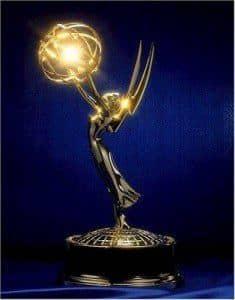 Объявлены номинанты на премию Эмми