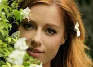 Юлия Савичева готова к свадьбе