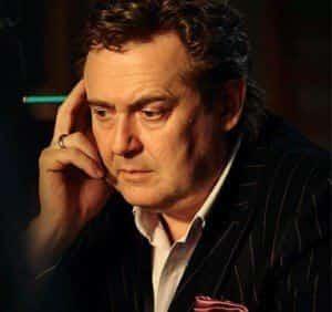 Юрий Стоянов порадует новым юмористическим шоу