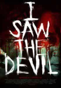 кадр из фильма Я видел Дьявола