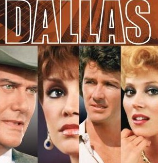 кадр из фильма Даллас