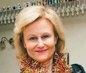 Дарья Донцова снова стала самой популярной