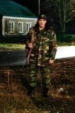 Сергей Виноградов и фильм Дельта. Продолжение