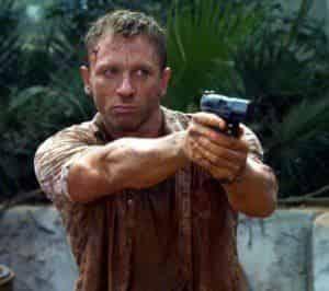 Возвращение агента 007