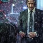 Десять новых промо кадров Джона Уика 3 с героями фильма
