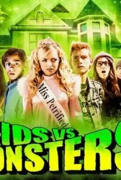 кадр из фильма Дети против монстров