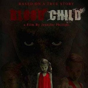 кадр из фильма Дитя крови