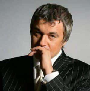 Дмитрий Дибров стал лицом нарколечебницы