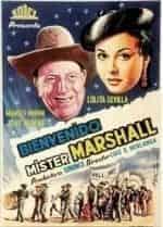 Добро пожаловать, мистер Маршалл! кадр из фильма