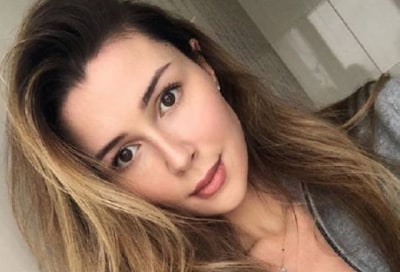 Дочь Заворотнюк рассказала о борьбе с депрессией