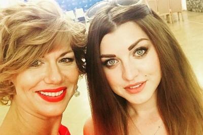 Дочь звезды сериала Саша+Маша Елены Бирюковой выходит замуж