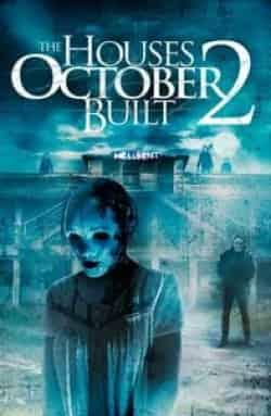кадр из фильма Дома, построенные в октябре 2