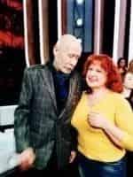 Виктор Проскурин и фильм Двое в пути